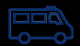 véhicules de premiers secours