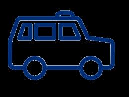 véhicules logistiques