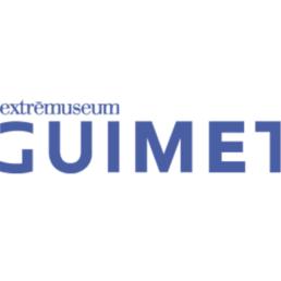 logo musée guimet