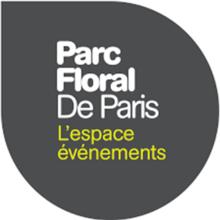 logo parc floral de paris