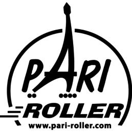 logo pari roller